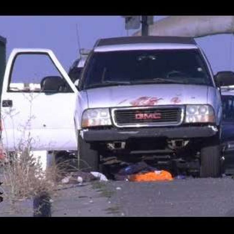 Riverside shooting suspect was Vagos motorcycle gang member